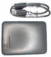 Кишеня для жорсткого диска SATA HDD WD Elements USB 3.0