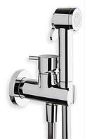 Гигиенический душ  со смесителем Cristina WJ 676-51