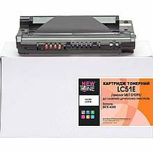 Картридж NewTone (LC51E) Samsung SCX-4300 Black (аналог MLT-D109S)