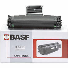 Картридж BASF (BASF-KT-MLT108S) Samsung ML-1640/1641 (аналог MLT-108S)