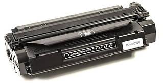 Картридж PowerPlant (PP-15A) HP LJ 1200/1220 Black (аналог C7115A)
