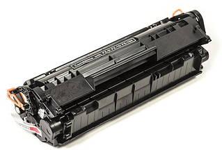 Картридж PowerPlant (PP-FX-10) Canon MF4018/4120/4140 Black (аналог FX-10)