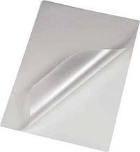 Плівка для ламінування Agent Antistatic (3140032), A4, 125мк, 100 шт