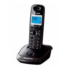 Радіотелефон DECT Panasonic KX-TG2511UAT Titan