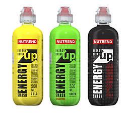 Энергетический напиток Smash Energy Up (500 мл) Nutrend