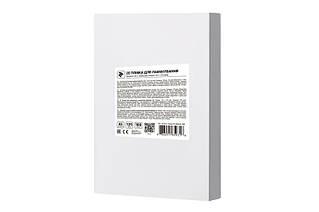 Плівка для ламінування 2E (2E-FILM-A5-125G), A5, глянсовий, 125мк, 100 шт