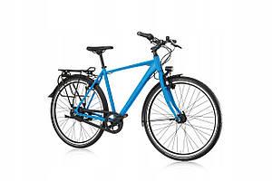 Трекінговий велосипед Gudereit SX-R 1.0 Rohloff