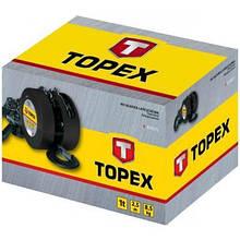 Лебедка Topex цепная 2 т, 2.5 м (97X072)