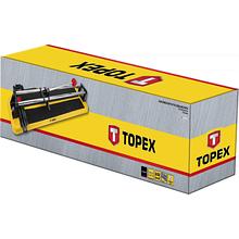 Плиткоріз Topex 600мм (16B260)