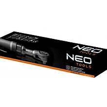 """Гайковерт Neo Tools кутовий пневматичний 1/2"""", 68Нм (12-032)"""