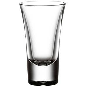 Стопка 50 мл. стеклянная Hot shot, Arcoroc