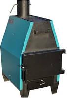 Печь длительного горения ProTech ZUBR 5 кВт