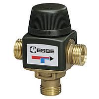 Термостатичний змішувальний клапан VTA312 Esbe 3/4 35-60 градусів