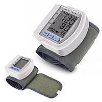 Тонометр, аппарат для измерения кровяного давления Automatic Blood Pressure Monitort (K12-47)