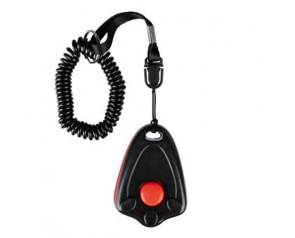 Клікер звуковий Trixie Dog Activity для собак з кнопкою