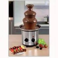 Шоколадный фонтан Сlatronic 3248 SKB