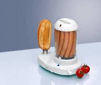 Аппарат для приготовления хот-догов + яйцеварка CLATRONIC HDM 3420 EK