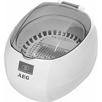 Ультразвуковой очиститель ювелирных изделий AEG USR 5516