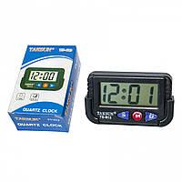 Автомобильные электронные часы Таймер  Taksun  ts613a