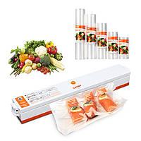 Вакууматор для їжі Freshpack Pro