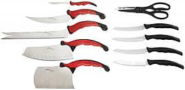 Набор ножей TV One CONTOUR PRO