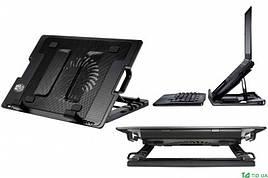 Подставка для ноутбука E-Table HOLDER ERGO STAND 181/928