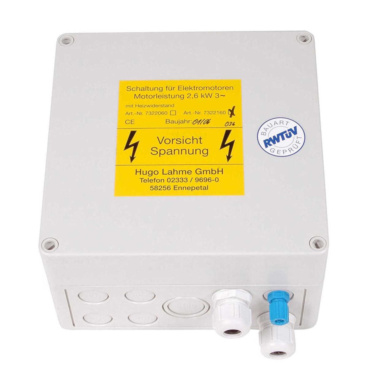 Сенсорная \ пьезо панель 2,2 кВт, DS Fitstar