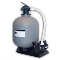 Песочная фильтровальная установка для бассейна BC2042 Bridge. Насос фильтр для bestway intex