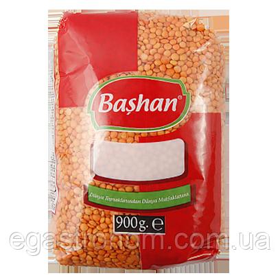 Крупа сочевиця Башан BASHAN 900g 12шт/ящ (Код : 00-00005782)