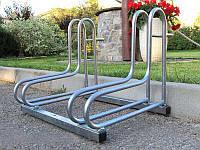 Велопарковка на 2 велосипеди Rad-2 Польща