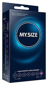Презервативы My Size / Мой размер 69 мм 10 шт