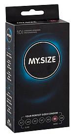 Презервативы My Size / Мой размер 64 мм 10 шт