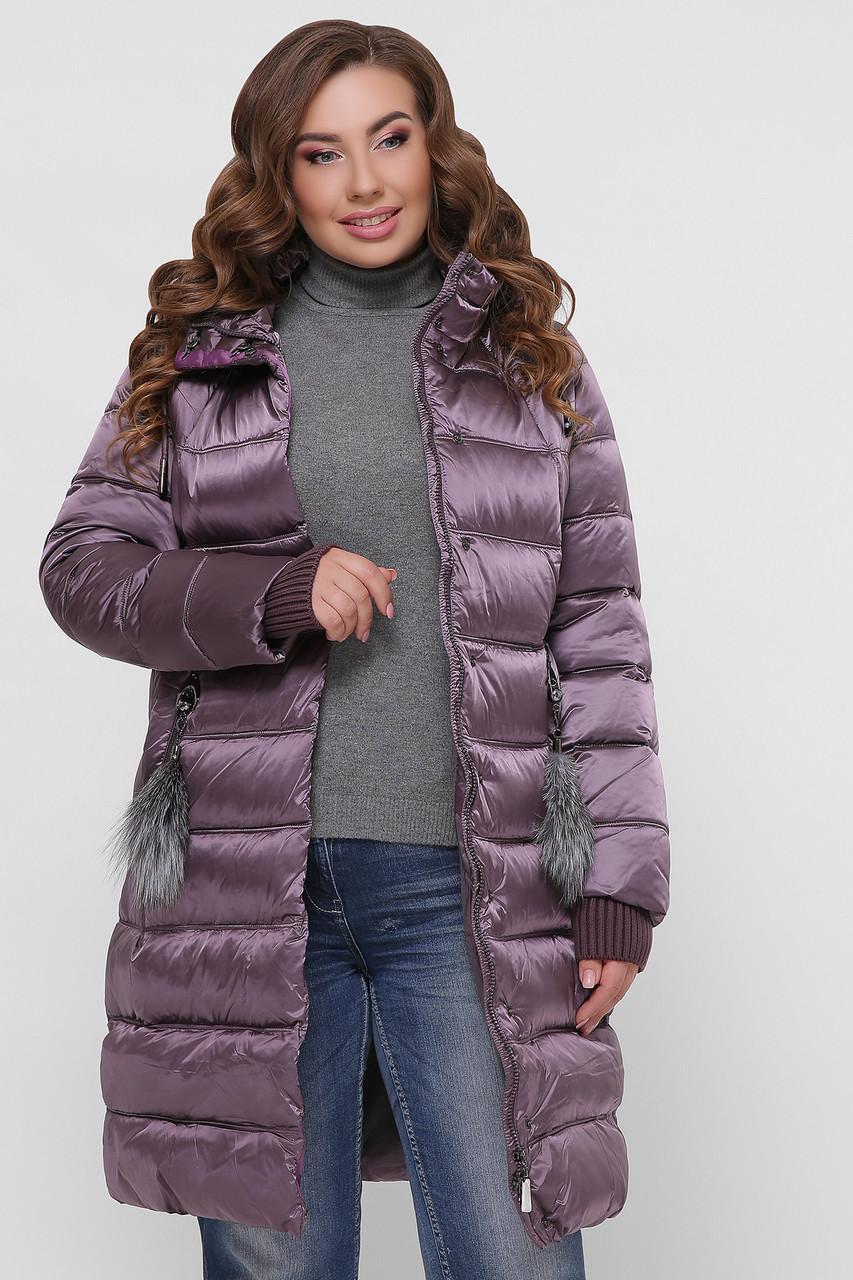 Женская зимняя куртка   1950
