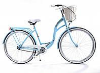 Велосипед VANESSA 28 sky Польща