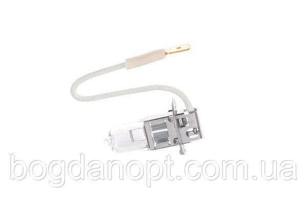 Лампа розжарювання 12V 55W H3 PURE LIGHT (пр-во Bosch 1 987 301 006
