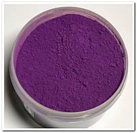 """""""Sugarflairs""""Сухая краска для цветов """"African violet """" (африканская фиалка)"""