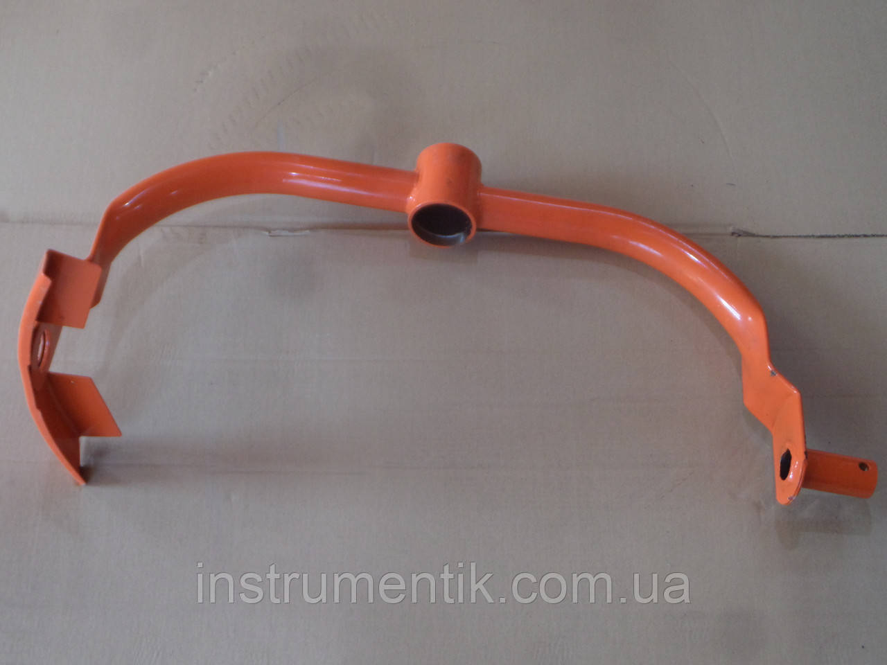 Дугообразна подшипниковая рама к бетономешали Limex 125ls