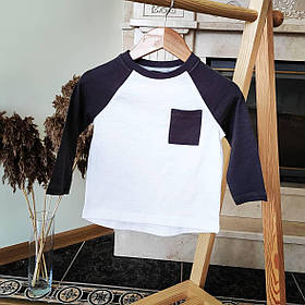 Детский реглан кофта для мальчика George 12-18м 80-86 см