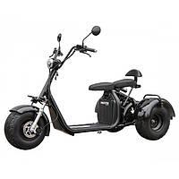 Трицикл Maxxter TRIKE (blaсk)