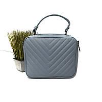 Стильная женская сумка Арт.3055  (BB) V.P. Італія, фото 1