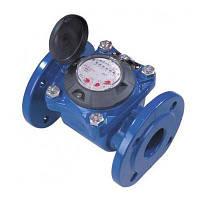 Турбинный счетчик холодной воды Apator Powogaz MWN 200 (Ду200)