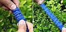 Шланг для полива X HOSE 15 м с распылителем, садовый шланг, поливочный шланг для сада AVE, фото 3