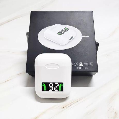 Бездротові Bluetooth-навушники I99 TWS G-E08 MINI Bluetooth 5,0 White КРАЩА ЦІНА