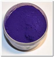 """""""Sugarflair""""Сухая краска для цветов """"DEEP PURPLE"""" (Темно фиолетовый)"""