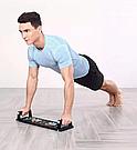 Платформа для отжиманий push up rack board, доска для отжиманий push up board, фото 4