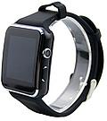 Розумні Смарт годинник-телефон Smart Watch X6, фото 7