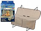 Защитный коврик в машину для собак PetZoom, коврик для животных в автомобиль, чехол для перевозки AVE, фото 2