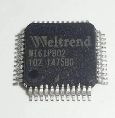 Микросхема WT61P802 в ленте, фото 2
