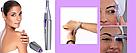 Женский триммер Finishing Touch Lumina A171 для удаления нежелательных волос на лице и теле AVE, фото 3