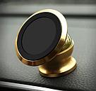 """Універсальний Автомобільний магнітний тримач для телефону на 360 градусів """"PHONE HOLDER"""", фото 3"""